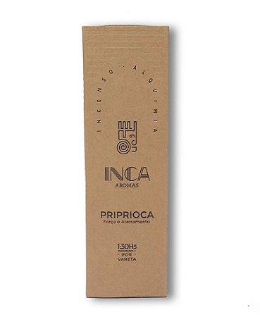 Incenso Terapêutico Natural PRIPRIOCA | Inca Aromas