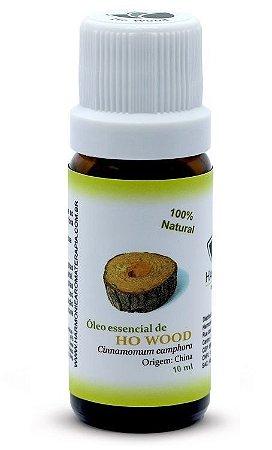 Óleo Essencial Ho Wood 10ml | Harmonie