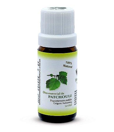 Óleo Essencial Patchouli 10ml |Harmonie