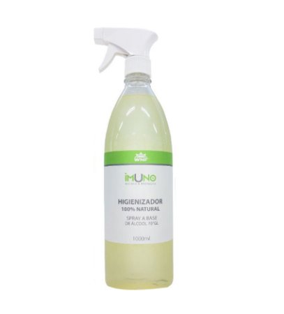 IMUNO Spray Higienizador 1lt | WNF