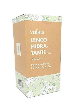 Lenço Hidratação 20un | Vetfleur
