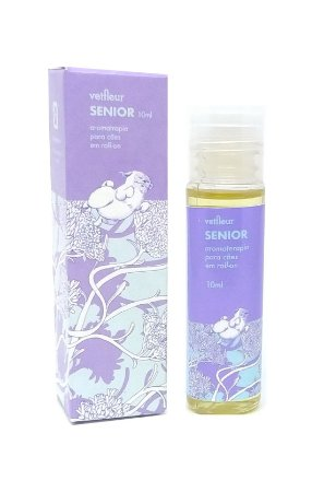 Blend Senior Rollon 10ml | Vetfleur