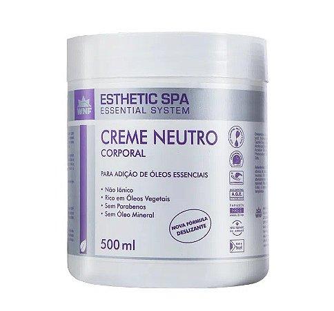 Creme Neutro Corporal 500ml |WNF