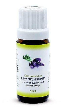Óleo essencial Lavandin Super 10ml | Harmonie