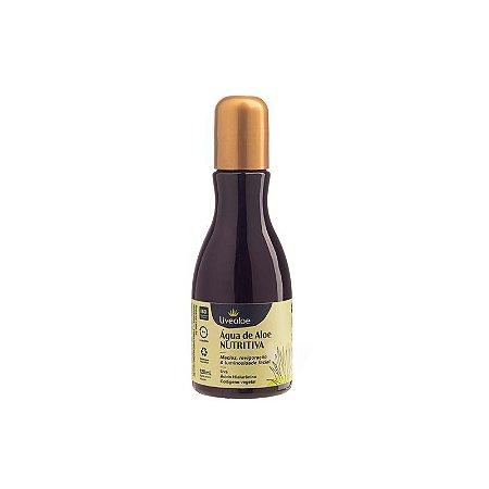 Água de Aloe Nutritiva Tônico Facial 120 ml | LiveAloe
