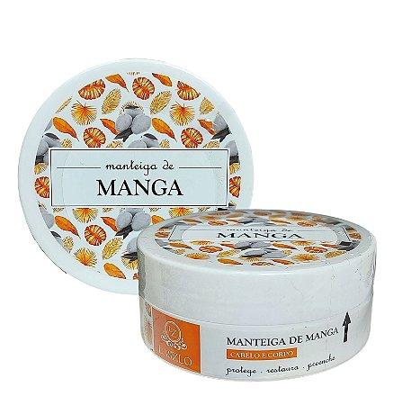 Manteiga de Manga 100g| Laszlo