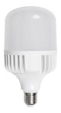 Lâmpada Bulbo Alta Potencia 55w Luz Branca CTB