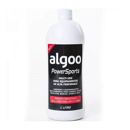 Desengraxante Algoo Powersports Refil 1l Alta Performance