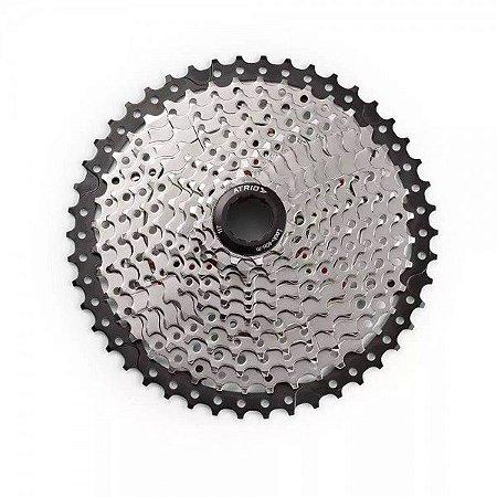 Cassete 11v 11-46t Atrio Bicicleta Compativel Shimano
