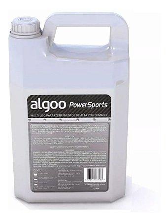 Desengraxante Algoo Powersports Biodegradável Galão 5 Litros