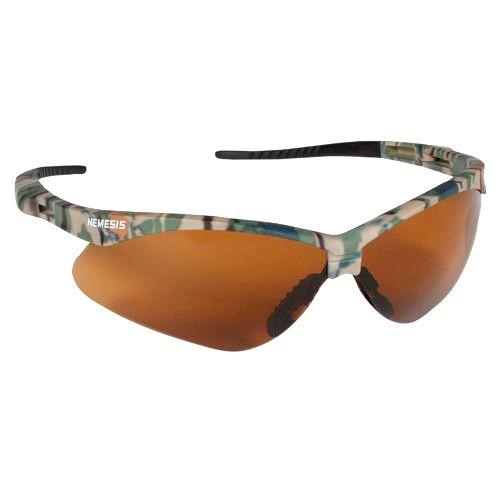 Oculos Nemesis Jackson G12 Flexivel Camuflado Bronze Ca Epi