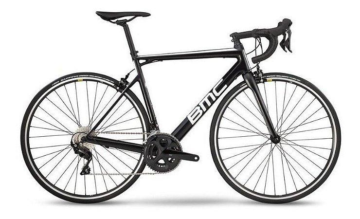 Bicicleta Bmc Teammachine Slr03 One Speed 105 22v Carbon Tam 51