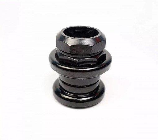Movimento De Direção Neco 22.2mm Rosca Standard Preto