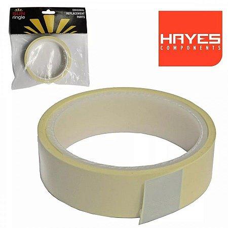 Fita Protetora De Aro Para Conversão Em Tubeless STR Hayes Sun Ringle 10mx22mm