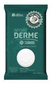 Creme Antiatrito Solifes Endue Chamois Butt'r 12ml Sache