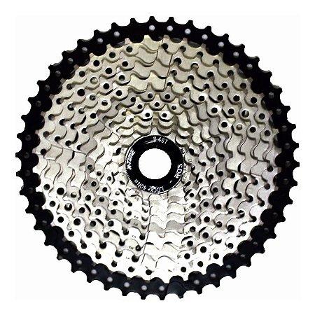 Cassete Tsw Xtime 11v Rds 11-46 Padrão Shimano Bicicleta Bike