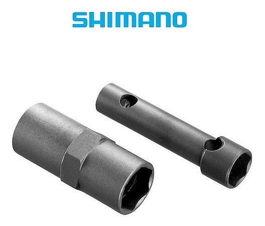 Ferramenta Para Ajuste De Eixo Pedal Shimano Tl-pd33 M324