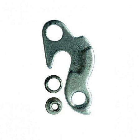 Gancheira Para Quadro Tsw Speed TR10 E TR20 Aluminio