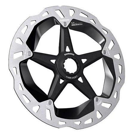 Disco Rotor De Freio Shimano XTR RT-MT900 180mm Ice Tech Freeza