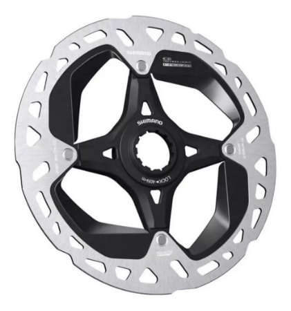 Disco Rotor De Freio Shimano XTR RT-MT900 160mm Ice Tech Freeza