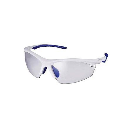 Óculos Shimano CE-EQX2-PH Fotocromático Brano  Troca Lentes