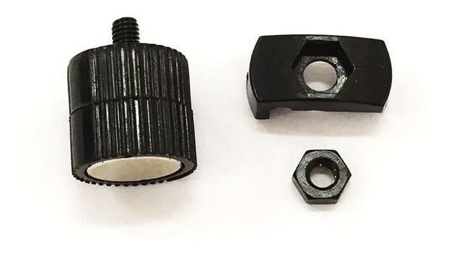 Magneto De Velocímetro Prowell Imã Ciclocomputador Cateye