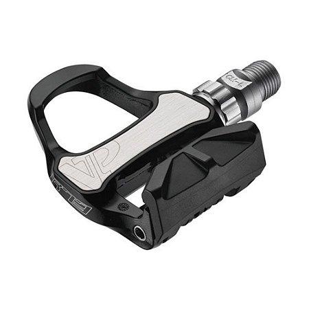 Pedal Clip Speed Vp-R73h Preto Rolamento Par