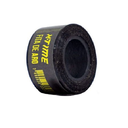 Fita De Aro Tsw Tubeless 10m x 24mm De Alta Qualidade Rodas