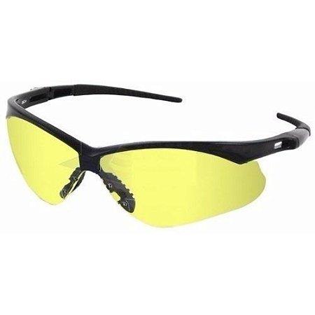 Óculos Nemesis Para Ciclismo Lente Amarela Ciclismo Noturno
