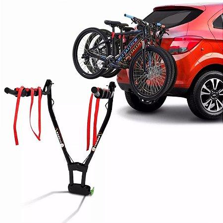 Suporte Transbike Robust Plus Bicicleta Engate Reboque