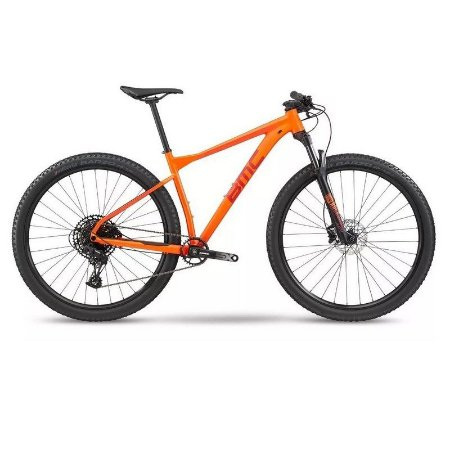 Bicicleta Mtb Aro 29 Bmc Teamelite 03 Eagle Sram Sx Tam S