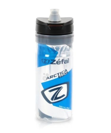 Caramanhola Garrafa Térmica Arctica Pro 55 Zefal 550ml Azul