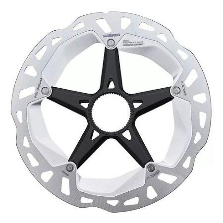 Disco De Freio Rotor Shimano Xt Mt800 180mm Ice-tech Freeza