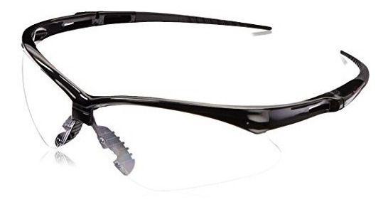 Óculos Nemesis Jackson Bike Tático Incolor Anti-embaçante
