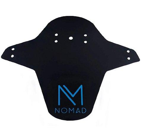 Paralama Nomad Bike Mtb Dh 26 27.5 29 D/T Azul