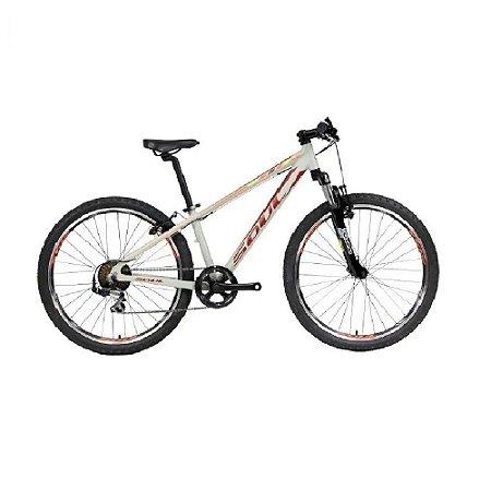 Bicicleta Infantil Infantojuvenil Aro 24 Soul Sl 50 7 Macha