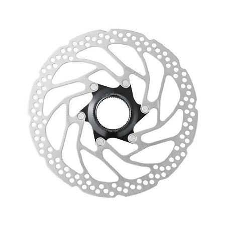 Disco Rotor Shimano Sm-rt30 160mm Center Lock Bike Mtb
