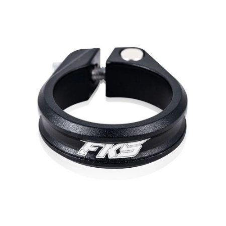 Abraçadeira Bike Fks Factory 31.8mm