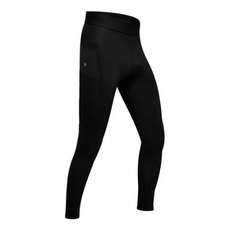 Calça Ciclismo Unissex Bolso DaMatta Bike Ride Gel Mtb Speed - G