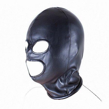 Máscara Bondage