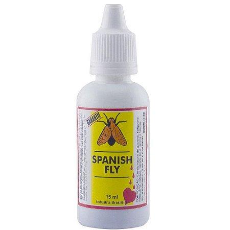 SPANISH FLY ESTIMULANTE SEXUAL UNISSEX 15ML K-LAB