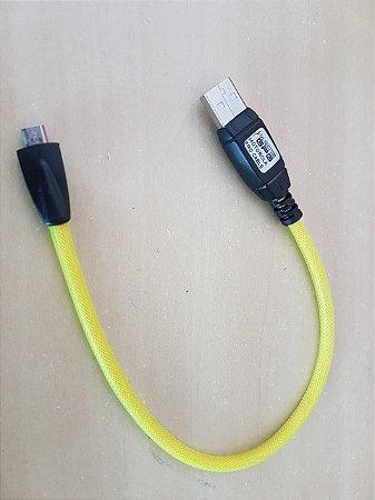 Cabo USB Motorola Factory PRO (p/ Colocar em modo Fastboot)