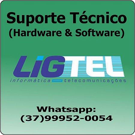 Grupo de Suporte Técnico Avançado Via Whatsapp / Team View  (Pagamento Mensal)