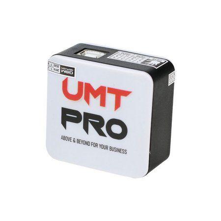 UMT Box PRO com Ativação Avengers   + 30 Dias de Suporte Técnico Online Gratuito