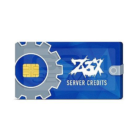 Pacote com 50 Créditos para Z3X-Box