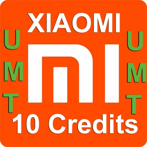 UMT Xiaomi  Auth Server (10 Créditos)
