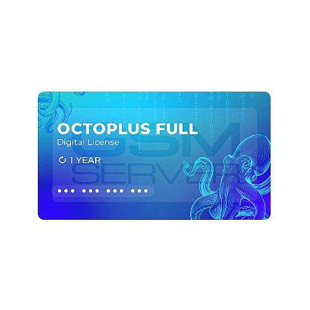 OCTOPLUS LICENÇA DIGITAL (SEM BOX) PACOTE COMPLETO (SAMSUNG, LG, FRP, HUAWEI) - VALIDADE 12 MESES