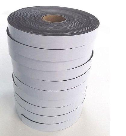 Fita de Vedação em Espuma de EPDM Preto - 3mm x 20mm x 10m - KIT COM 10 ROLOS