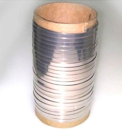 Fita de Níquel-Cromo (NiCr-80/20) Para Seladoras 0,3mm X 3mm X 20m