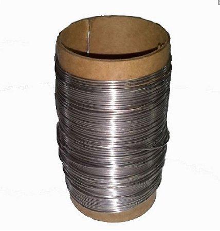 Fio de Níquel-Cromo (NiCr-80/20) Para Seladora 1mm X 25m